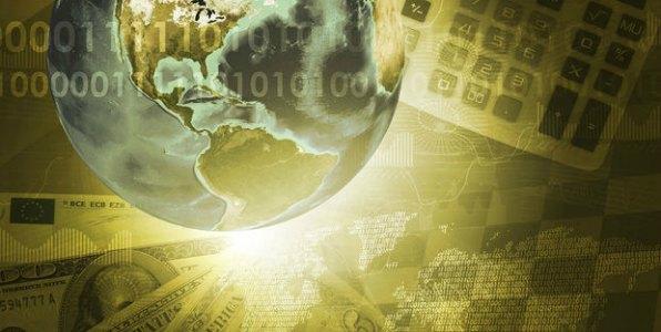 effondrement économique mondial imminent